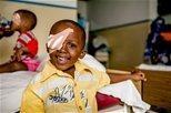 Restore Sight to a Child