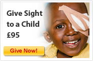 Child Cataract