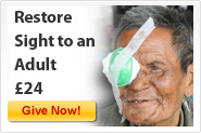 Adult Cataract